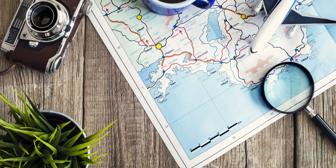 Planejamento do Seguro Viagem