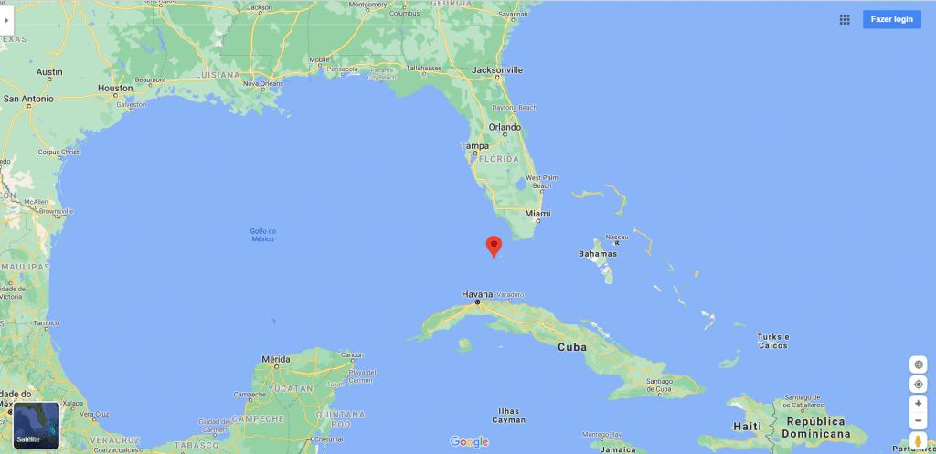 Flórida - Key West